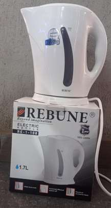 High quality electric Kettle image 2