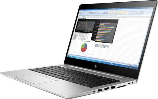 HP EliteBook 840 G5 AMD Ryzen 3 (Brand New) image 1
