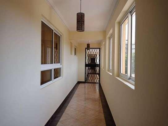 Furnished 3 bedroom apartment for rent in Brookside image 4