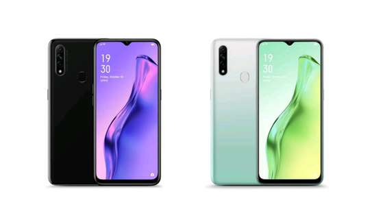 Oppo A31 (64 GB)