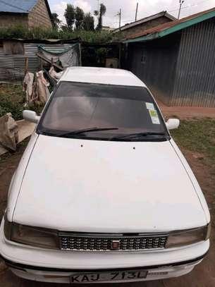 Toyota Corolla for Sale image 8