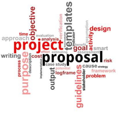 Grant/ Project/ Funding Proposal image 1