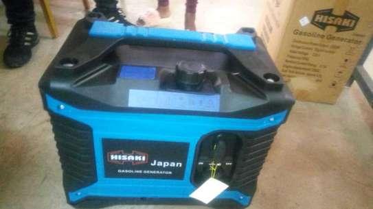 Hisaki 2kva power generator image 4