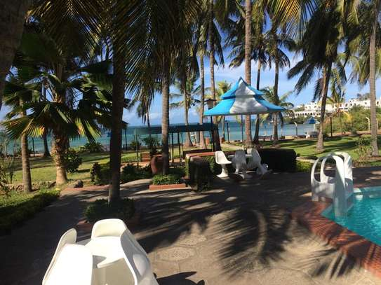 2br Ocean Front Apartment For Rent In Nyali. AR30 image 14