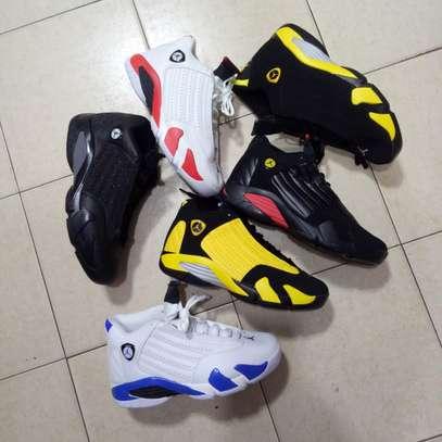 Nice Jordan Sneakers In Nairobi Pigiame