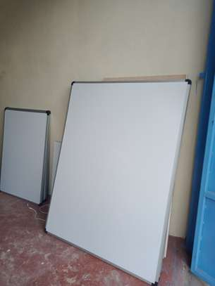 For Best quality Boards-Whiteboards and Notice boards,Try Us image 1