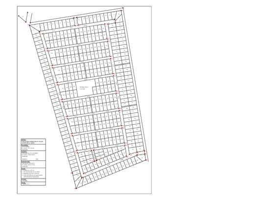 Prime 1/8th residential plot at Rangau for Quick sale