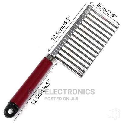 Crinkle Knife image 3