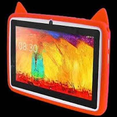 7inch kids tablet image 1