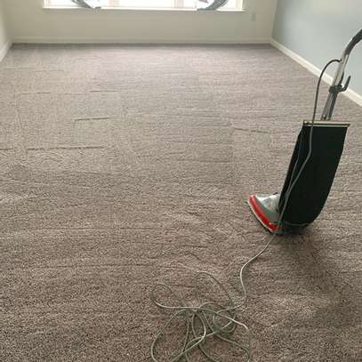 Standard wall to wall carpets image 3