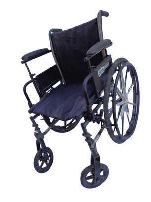 Drive heavy duty wheelchairs image 3
