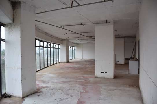 Spacious, affordable office space to let in Westlands. image 6