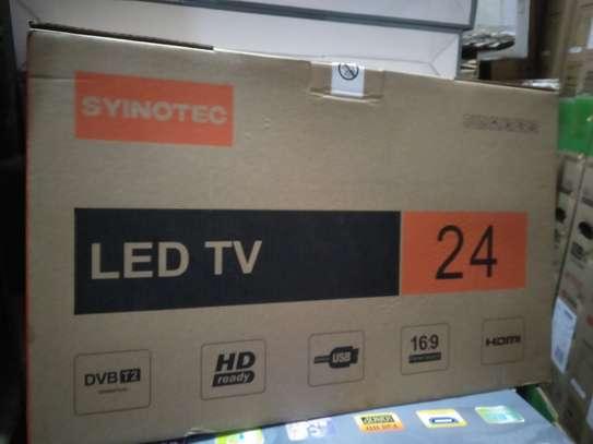 Syinotec 24 inches digital tv image 1
