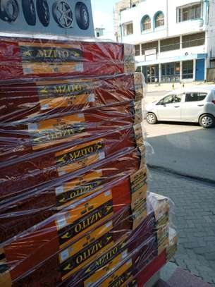 Mattresses in Mombasa. Heavy Duty 8inch thick. Free Delivery. image 3