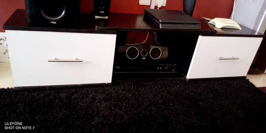 Modern TV stand image 2