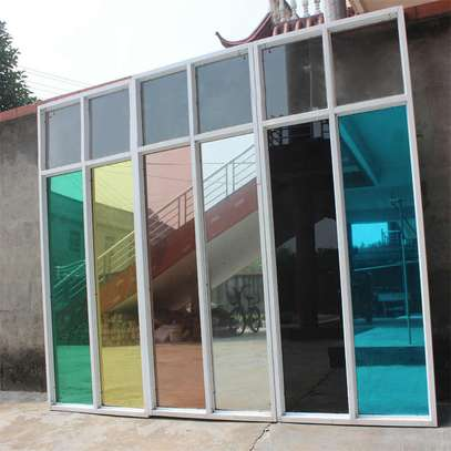 Glass tinting service   Specialist Window Film Fitters - Best Choice Of Designs image 11