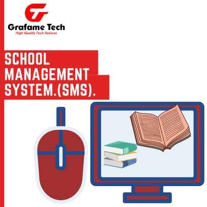 School/Institution Management System image 1