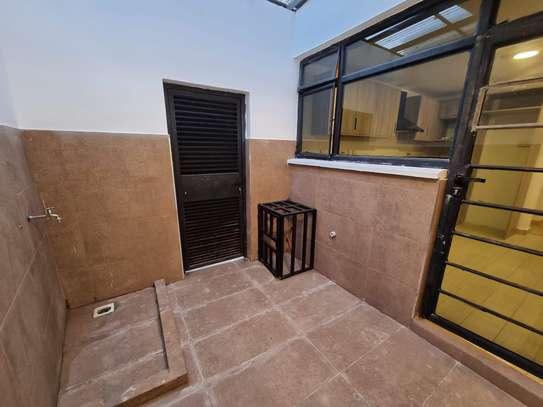3 bedroom apartment for rent in Waiyaki Way image 12