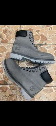 Timberland boots image 2