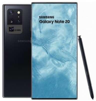 Samsung Note 20 ( 12Gb RAM,256Gb ROM image 1