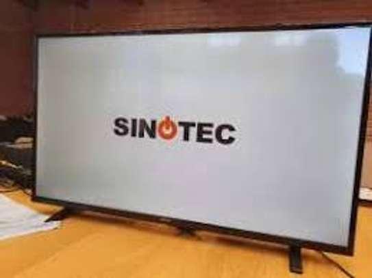 Sinotech digital 40 inches brand new image 1