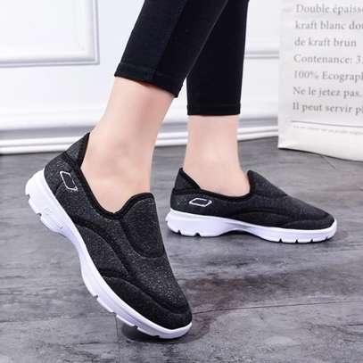 Womens Lovely Sneaker Shoes image 2