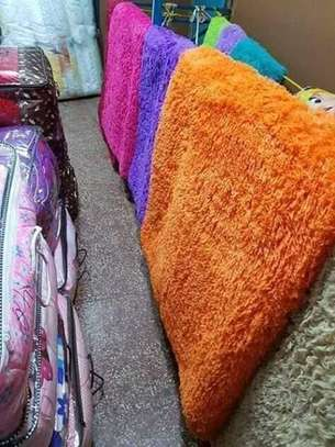 7 by 8 Soft Carpets image 1