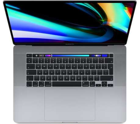 """MVVK2B/A - APPLE 16"""" MacBook Pro with Touch Bar (2019) - 1 TB SSD, Space Grey image 2"""