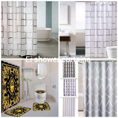 shower curtains image 2