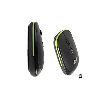 HP WIRELESS MOUSE - SLIM image 2