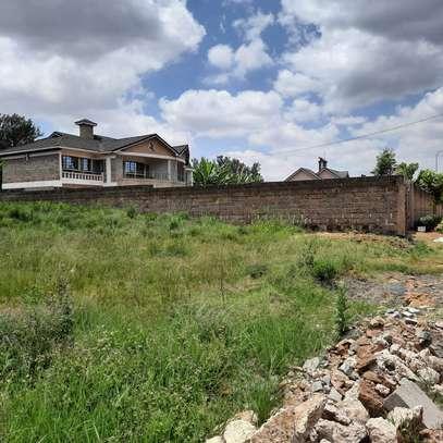 0.1 ha residential land for sale in Kiambu Town image 6