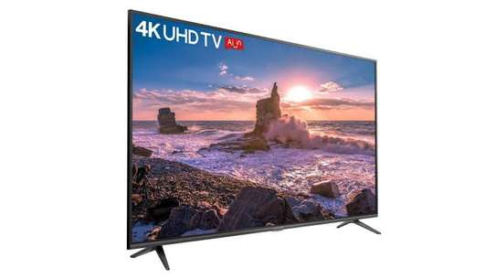 TCL 75'' SMART 4K UHD ANDROID TV - New 2020 image 1