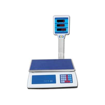 Weight Scale Grocery, Butcheries,cereal Shops image 1
