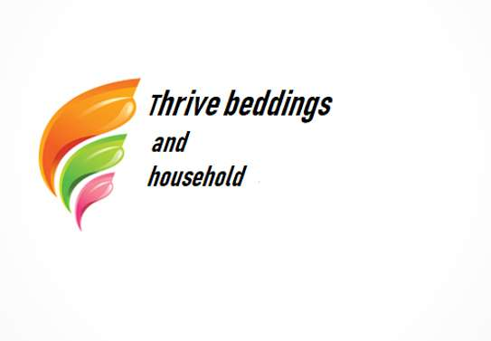 THRIVE BEDDINGS