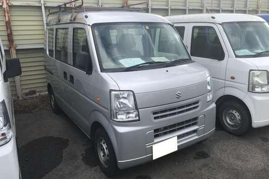 Suzuki Every image 10