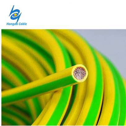 Amplifier Power Supply Cable Sold per metre image 1