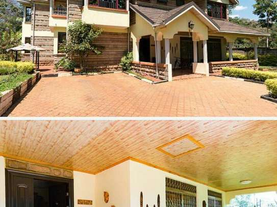 Lower Kabete - Townhouse, House image 4