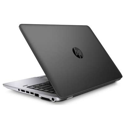 HP EliteBook 840 G2 Core i5 4GB RAM 500GB HDD 14″ Display image 2