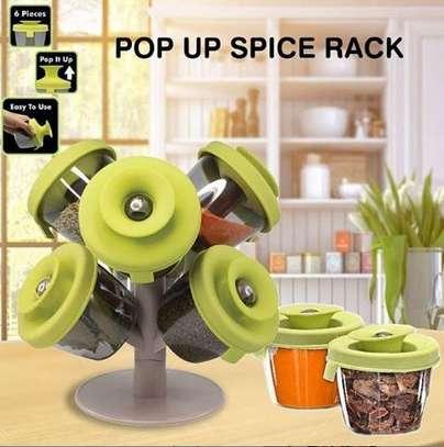 Pop spice rack image 1