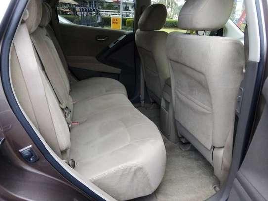 Nissan Murano image 5