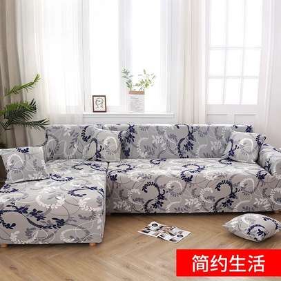 Turkish elastic couch covers image 7
