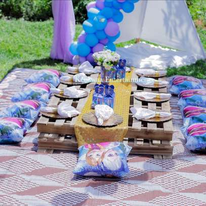 Picnic themed parties image 2