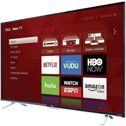 TCL  - 43 Android Smart LED TV image 2