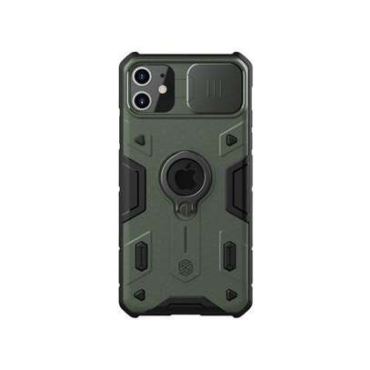 Nillkin CamShield Armor case for Apple iPhone 11, iPhone 11Pro and iPhone 11 Pro Max image 5