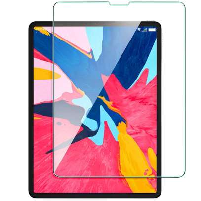 """Tempered Glass Screen Protector for iPad Pro 12.9"""" 2020 image 3"""