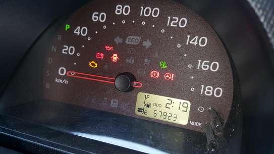 Toyota passo 2013 image 3