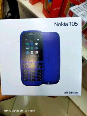 Original Nokia 105 image 1