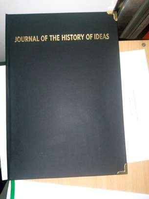 DISCOUNTED PROJECT/DISSERTATION/PROPOSAL BINDING image 4