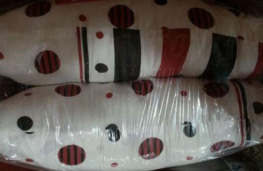 Fibre pillows image 2