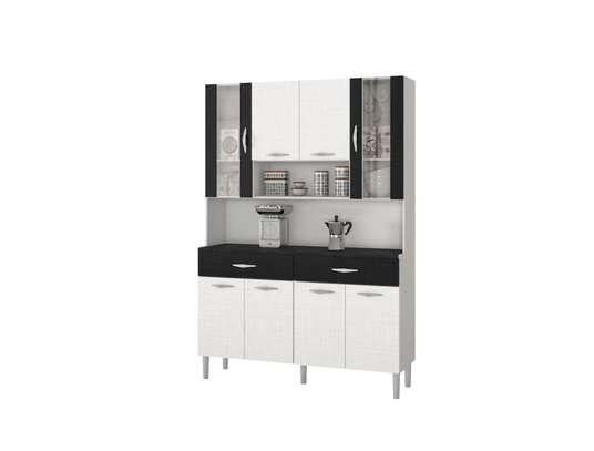 Kitchen Cabinet with 8 Doors - Kits Parana image 4